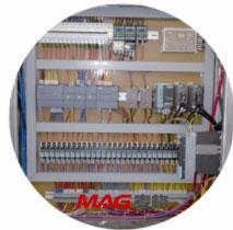 先进的进口电器控制系统